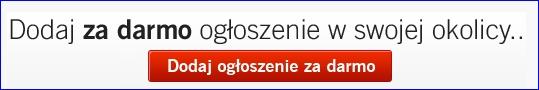 Bezpłatne Ogłoszenia Ruda Śląska
